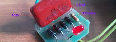 Cl 2 Transformer Wiring Diagram Capacitor Ac To Dc Without Transformer How Does This Thing Work