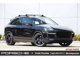 used porsche cayenne los angeles used porsche cayenne for sale in los angeles ca with photos