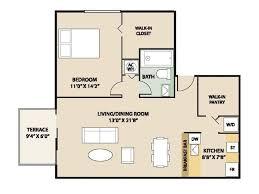pembroke pines apartments for rent the avant floor plans