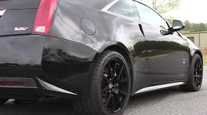 11 cadillac cts vengeance racing 611 rwhp 11 cadillac cts v coupe