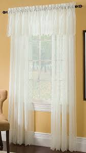 white curtains swags galore curtains