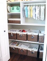 organizing the baby u0027s closet easy ideas u0026 tips organizing