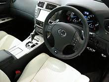 2007 Lexus Is250 Interior Lexus Is Xe20 Wikipedia
