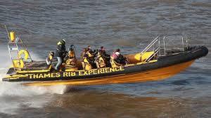thames barrier rib voyage thames rib experience river tour visitlondon com