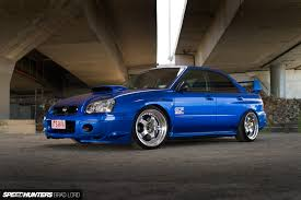 subaru wrc for sale easy street a no fuss 540whp wrx sti speedhunters