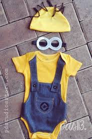Despicable Minions Halloween Costume 119 Baby Costume Ideas Images Costumes
