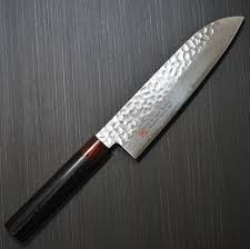 Japanese Kitchen Knives Uk Seto Santoku Knife