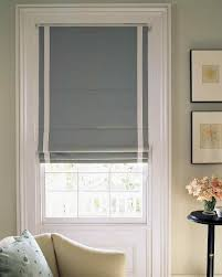 shade and curtain projects martha stewart classic shade