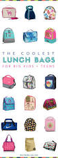 cool lunch bags u0026 lunch boxes for keeping your kids u0027 lunch cool