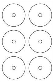 templates for disc labels u0026 jewel cases label supply hut