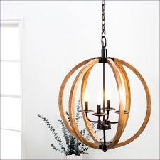 Wood Orb Chandelier Bedroom Awesome Rustic Style Chandeliers Small Simple Chandelier