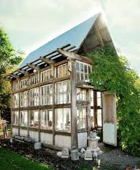 Garden Shed Greenhouse Plans 253 Best Garden Shed Images On Pinterest Greenhouse Gardening