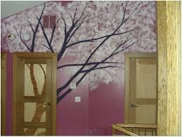 tree wall painting bedroom designs for teenage girls bathroom