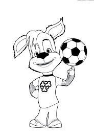boyfriend with a ball u0026 raquo coloring for kids print free