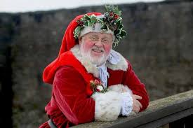 8 welsh christmas traditions you may or may not wish still existed