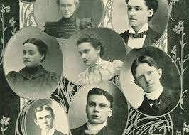 find yearbook photos of iowa yearbooks digital collection the