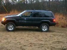 93 jeep lift kit car truck parts for jeep grand zj ebay