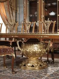 classic dining rooms in style louis xv louis xvi
