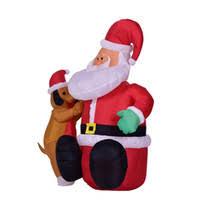 black santa claus ornaments canada best selling black santa