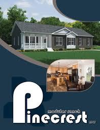 pinecrest modular homes designideias com