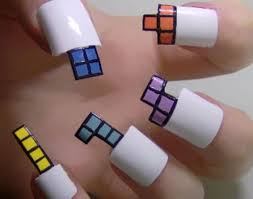 49 best nail designs with gems images on pinterest make up cute
