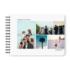 5x7 Photo Book Fullerton Photographics Custom Photo Gifts Photo Prints Square