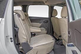 Car That Seats 5 Comfortably Kings Of Comfort Budget Cars With Best Rear Seats Feature
