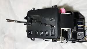 used chrysler pacifica shifters for sale