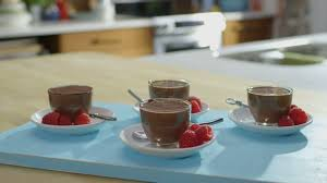 cuisine mousse au chocolat mousse au chocolat cuisine futée parents pressés
