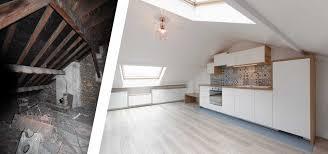 cuisine sous pente cuisine sous pente inspirations avec cuisine sous pente toit avec
