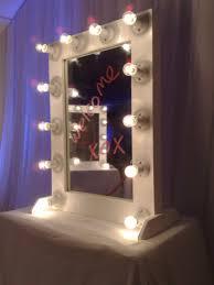Dressing Room Mirror Lights Makeup Mirrors Sydney Prop Specialists
