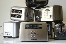 Breville A Bit More 4 Slice Toaster The Best 2 U0026 4 Slice Toasters Of 2017 Your Best Digs