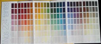 la chambre des couleurs la chambre des couleurs 9 table basse zest black citrus studio