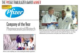 2015 trailblazer award winners u2013 pm360