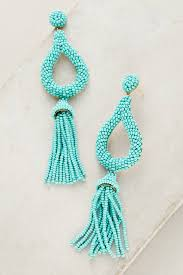 shop the jasmine tassel drops and more anthropologie at