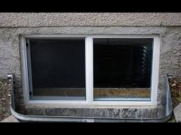 Basement Window Cover Ideas - basement window basement window covering ideas youtube