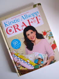 crafted by carly kirstie allsopp u0027s u0027craft u0027 book review
