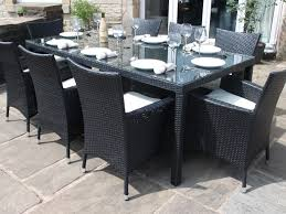 Black Patio Chairs by Patio 2 Patio Dining Sets Clearance Patio Dining Chairs