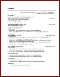Sample Resume For Ojt Computer Science Students by 9 College Student No Experience Ojt Resume Sendletters Info