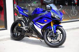 second usa yamaha r1 usa spec 2009 blue second for sale central
