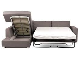 Wrap Around Sofa Furniture Vivacious Chaise Sofa Bed With Softly Foam For Lovely