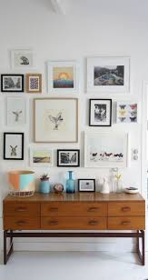 Best Unconventional Art Images On Pinterest Creative Crafts - White wall decorations living room