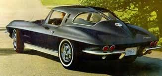 corvette stingray 1955 top 10 coolest cars malaysiaminilover