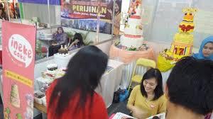 wedding cake semarang dapatkan diskon 10 persen sewa tart wedding di ineke cake tribun