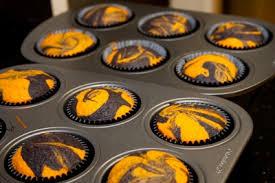 ghoulishly gluten free halloween cupcakes fearless fresh