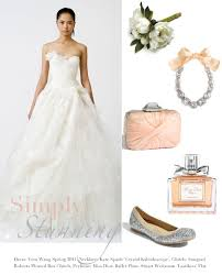 Vera Wang Wedding Dresses 2011 Bride Ca Fashion Boards Vera Wang Spring 2011