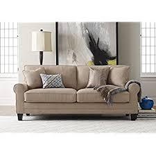 seating sofa serta seating palisades 78 sofa in essex sand