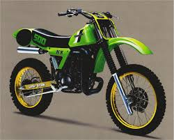 kawasaki kx 500 history owners guide books motorcycles catalog