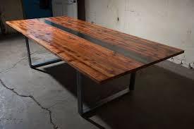 Big Meeting Table Tadao Arimoto U0027s Conference Table Furniture Pinterest