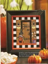 Country Cottage Needlework by Grille Point De Croix Country Cottage Needlework Autumn Sampler